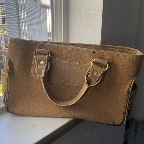 962062a30 Celine Bags | Paris Phantom Monogram Handbag Purse | Poshmark